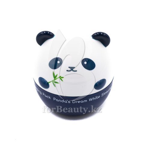 Tony Moly Panda'S Dream White Sleeping Pack