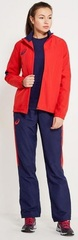 Костюм спортивный Asics Woman Lined Suit женский