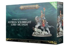 Easy to Build: Astreia Solbright Lord Arcanum
