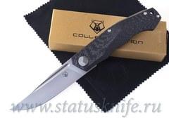 Нож Широгоров Перо vanax 37 SIDIS дизайн