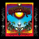 Grateful Dead / Aoxomoxoa (50th Anniversary Deluxe Edition) (2CD)