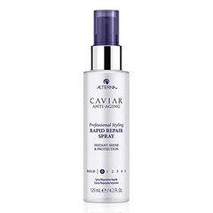 Alterna Caviar Anti-Aging Rapid Repair Spray - Восстанавливающий спрей-блеск моментального действия с экстрактом черной икры