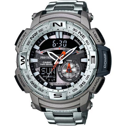 Купить Наручные часы Casio PRG-280D-7ER по доступной цене