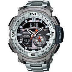Наручные часы Casio PRG-280D-7ER