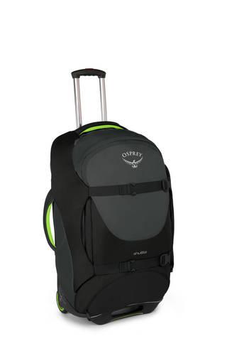 сумка на колесах Osprey Shuttle 100