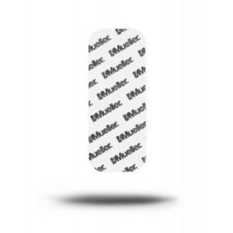 010952 Pro Strips Пластырь для защиты лба, кожи, полоски(5,0 см х 12,5 см)в уп.24шт