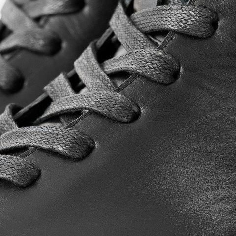 Женские ботинки на высокой подошве Vorsh 61-135-71-7