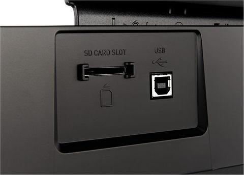 Цифровое пианино Casio CDP-230R BK