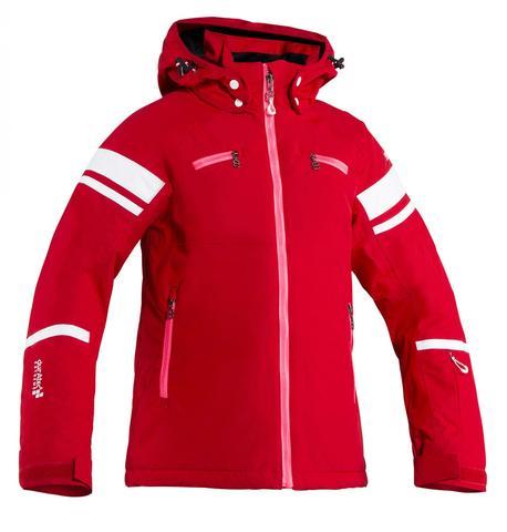 8848 ALTITUDE GLORY горнолыжная куртка для девочек