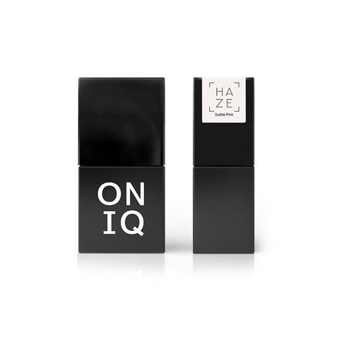 Гель-лак ONIQ - 082 SUBTLE PINK, 10 мл