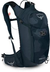 Рюкзак велосипедый Osprey Siskin 12 Slate Blue