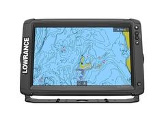 Эхолот-картплоттер Lowrance Elite-12 Ti² с датчиком Active Imaging 3-в-1