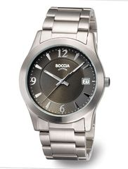 Мужские наручные часы Boccia Titanium 3550-02