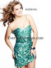 Sherri Hill  2408