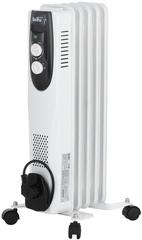 Масляный радиатор BALLU серии CLASSIC BOH/CL-05WRN (5 секций)