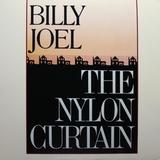 Billy Joel / The Nylon Curtain (LP)