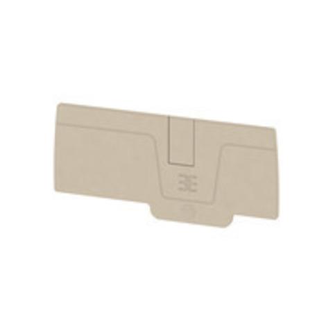 Торцевая пластина AEP 3C 6