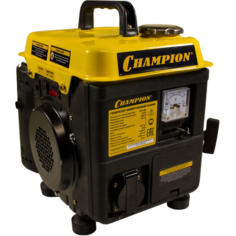 Электростанция Champion IGG950