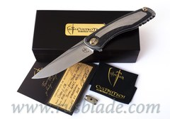 Svarn II knife Serial by CultroTech
