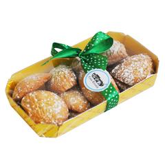 Печенье Фаготини с апельсиновым джемом