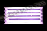 Агросветильник T8 4х18Вт