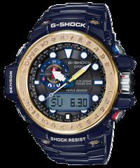 Наручные часы Casio GWN-1000F-2AER