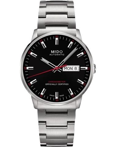 Часы мужские Mido M021.431.11.051.00 Commander