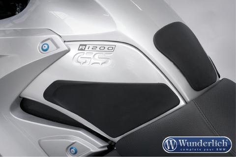 Накладки на бак BMW R1200GS/GSA до 08г.