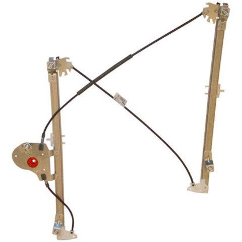 Стеклоподъемник БМВ Х5 (Е53) передний правый