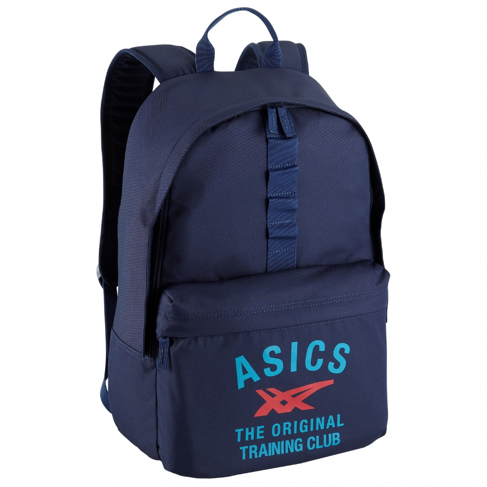 Asics Training Backpack Рюкзак black синий