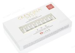 Лосьон для стимуляции роста волос для женщин №10, 200 (Labo | Crescina Re-Growth HFSC 100% 200), 10 х 3,5 мл