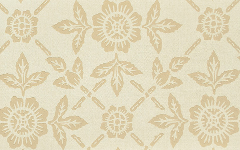 Обои Zoffany Papered Walls PAW01003, интернет магазин Волео