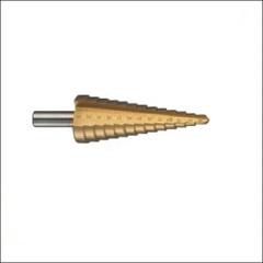 Сверло ступенчатое М4 СТМ-507
