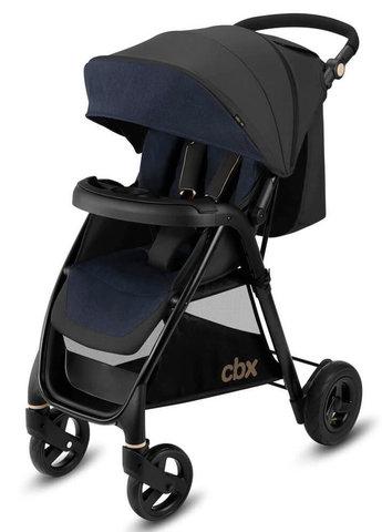 Прогулочная коляска CBX Misu Air