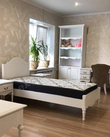 Кровать для мальчика в стиле прованс фото