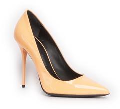 Туфли Gianmarco Lorenzi 3024 Персиковый