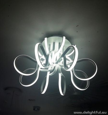 Design lamp 07-158
