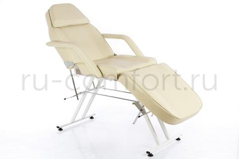 Косметологическое кресло-кушетка RESTPRO Beauty-1 Cream