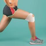 Гелевые наколенники для коленного сустава
