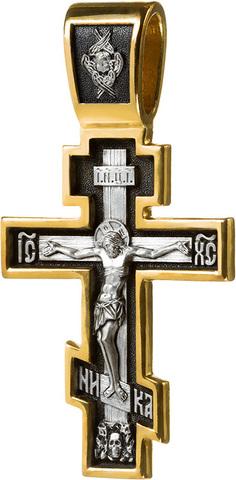 Распятие Христово. Молитва Кресту. Православный крест