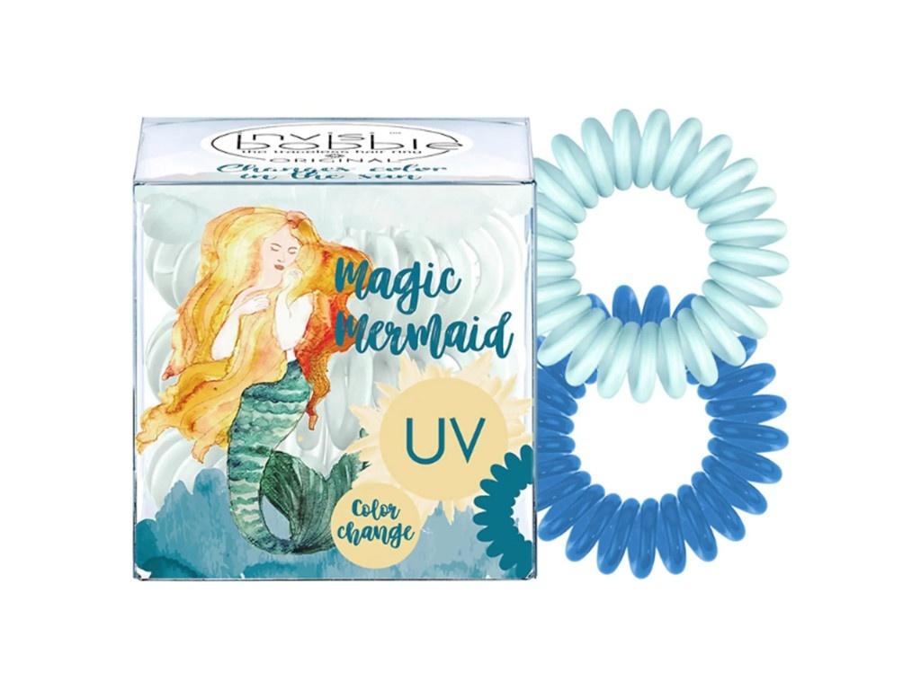 Резинка-браслет для волос Magic Mermaid Ocean Tango