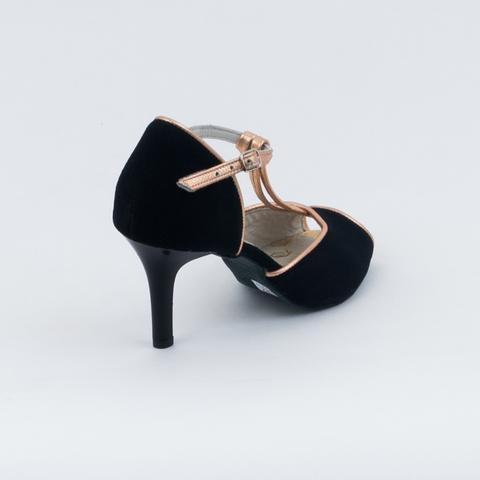 Туфли для аргентинского танго, арт.ATG02bg7