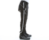 Мужской элитный лыжный костюм Craft High Function ZIP 1902269-2564-1902368