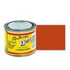 100-L Эмаль для пинстрайпинга 1 Shot Красно-оранжевый (Vermillion), 118 мл