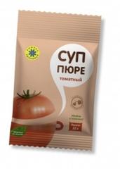 Суп-пюре Томатный, 30 гр. (Компас Здоровья)