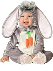 InCharacter Costumes Baby - Rabbit
