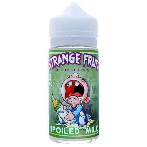 Strange Fruit - Spoiled Milk 100мл