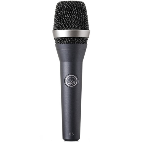 AKG D5 динамический микрофон