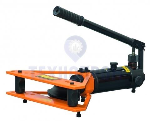 Трубогиб гидравлический STALEX MHPB-1А