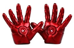 Мстители Эра Альтрона перчатки Железного человека